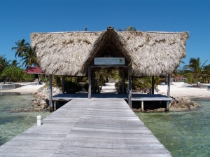 Journey's End Resort Ambergris Caye Belize