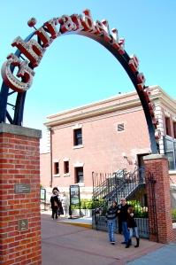 Ghirardelli Square San Francisco California