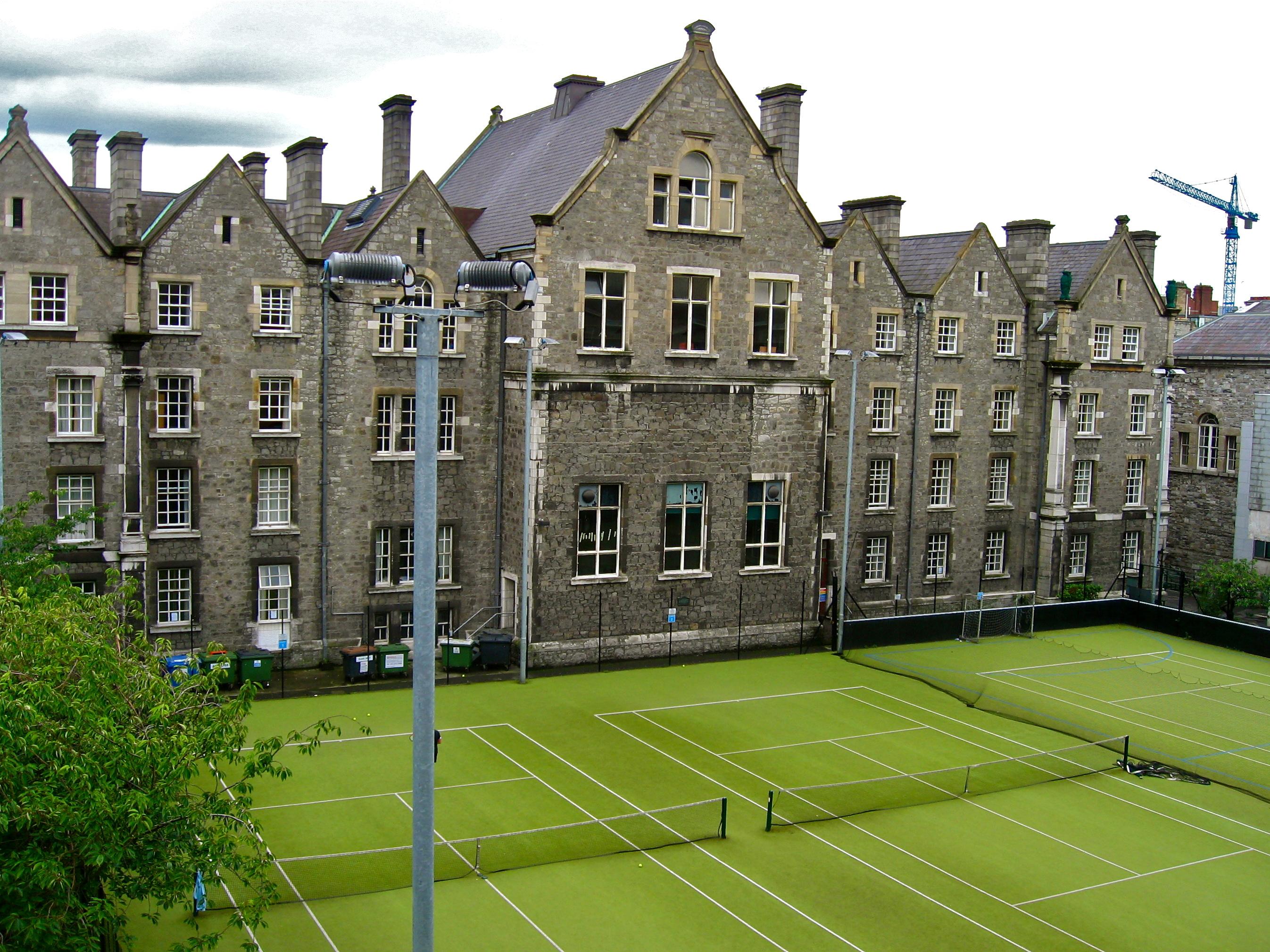 College University Trinity College University Of Dublin