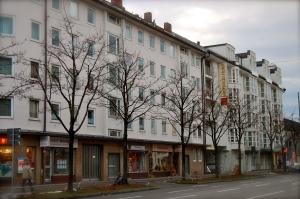 Leonardo Hotel Munich City West Germany