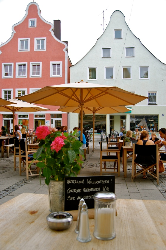 Ingolstadt Germany