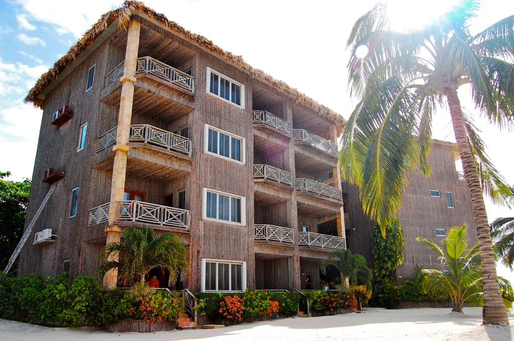 Captain Morgan's Resort Belize timeshare