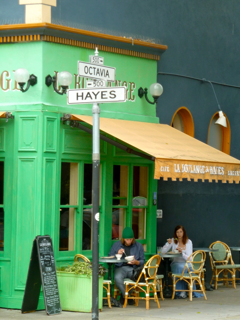 Food tour of Hayes Valley - San Francisco